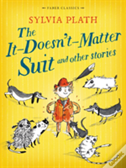 Wook.pt - The It Doesn'T Matter Suit And Other Stories
