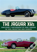 The Jaguar Xks