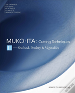 Wook.pt - The Japanese Culinary Academy'S Complete Introduction To Japanese Cuisine: Mukoita