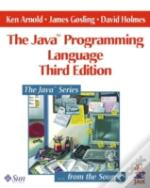 The Java(Tm) Programming Language