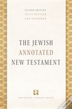 Wook.pt - The Jewish Annotated New Testament