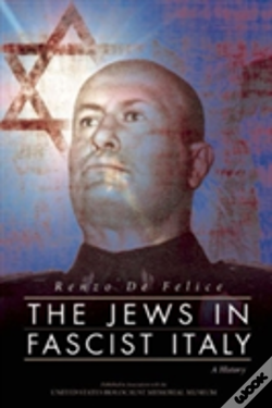 Wook.pt - The Jews In Fascist Italy. A History