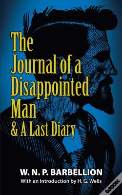 Wook.pt - The Journal Of A Disappointed Man