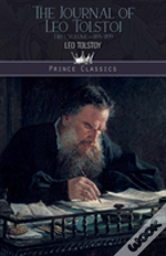 The Journal Of Leo Tolstoi (First Volume-1895-1899)