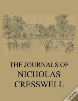 Wook.pt - The Journals Of Nicholas Cresswell