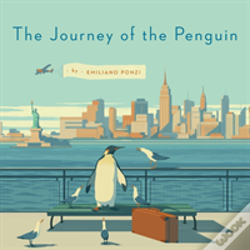 Wook.pt - The Journey Of The Penguin
