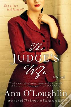 Wook.pt - The Judge'S Wife