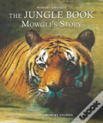 The Jungle Book: Mowgli'S Story (Picture Hardback)