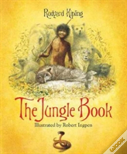 Wook.pt - The Jungle Book