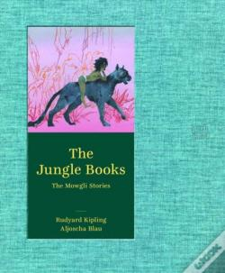 Wook.pt - The Jungle Books