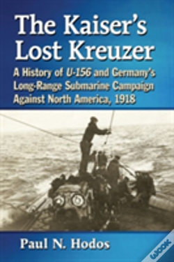 Wook.pt - The Kaiser'S Lost Kreuzer