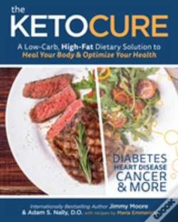 Wook.pt - The Keto Cure