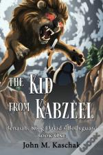 The Kid From Kabzeel: Book One