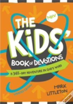 Wook.pt - The Kids' Book Of Devotions
