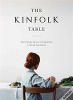 Wook.pt - The Kinfolk Table