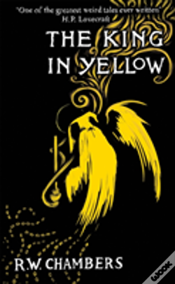 Wook.pt - The King In Yellow