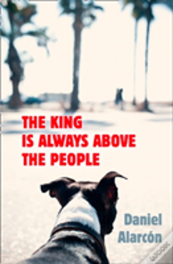 Wook.pt - The King Is Always Above The People