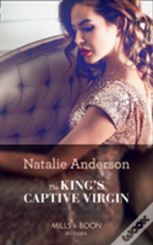 The King'S Captive Virgin