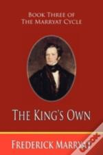 The King'S Own (Book Three Of The Marrya