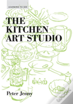 The Kitchen Art Studio