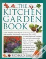 The Kitchen Garden Book