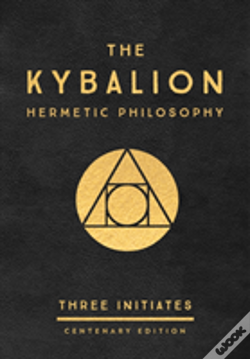 Wook.pt - The Kybalion: Centenary Edition
