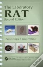 The Laboratory Rat, Second Edition