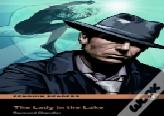 The Lady In The Lake Book And Mp3 Pack