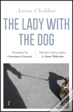 The Lady With The Dog And Other Stories (Riverrun Editions)