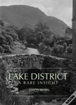 Wook.pt - The Lake District - A Rare Insight