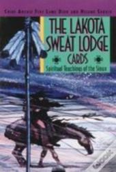 The Lakota Sweat Lodge Cards