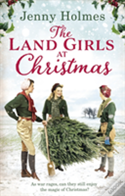 Wook.pt - The Land Girls At Christmas