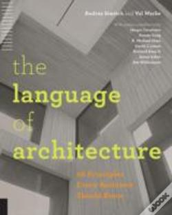 Wook.pt - The Language Of Architecture