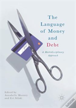 Wook.pt - The Language Of Money And Debt