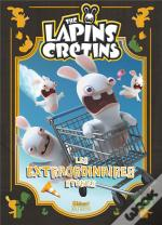 The Lapins Cretins -  Les Extraordinaires Stories - Tome 01