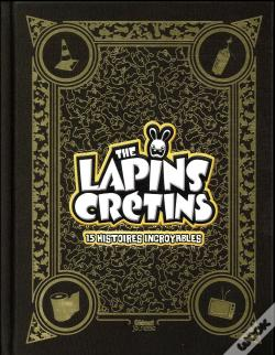 Wook.pt - The Lapins Crétins ; Collector