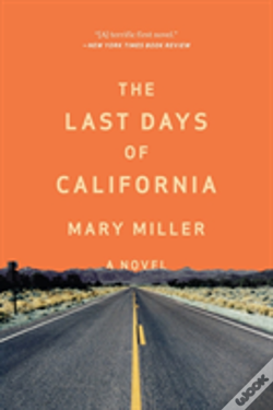 Wook.pt - The Last Days Of California - A Novel