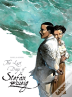The Last Days Of Stefan Zweig