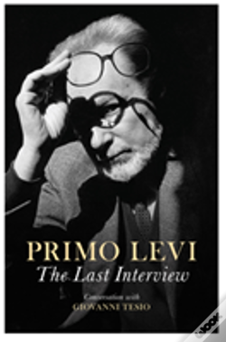 Wook.pt - The Last Interview - Conversation With Giovanni Tesio