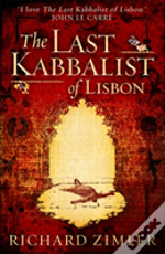 The Last Kabbalist Of Lisbon