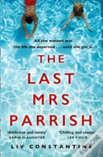 The Last Mrs Parrish