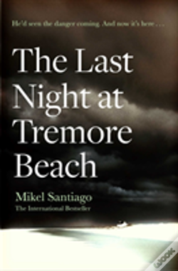 Wook.pt - The Last Night At Tremore Beach