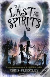 The Last Of The Spirits