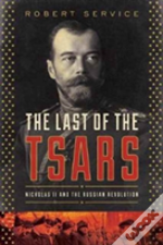 The Last Of The Tsars