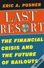 The Last Resort 8211 The Financial C