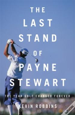 Wook.pt - The Last Stand Of Payne Stewart