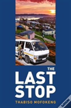 Wook.pt - The Last Stop