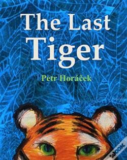 Wook.pt - The Last Tiger