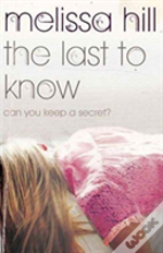 The Last To Know Ssa