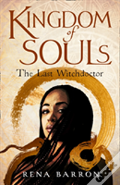 The Last Witchdoctor